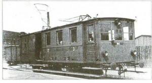 2.Stacja Wąbrzeźno Miasto w latach 30- tych