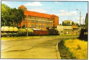 Wąbrzeźno Miasto. SM42-101 z MT Iława