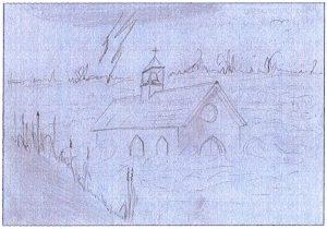 ilustracja-do-legendy-zatopiona-kaplica-maja-chrzanowska-sp-3-wabrzezno